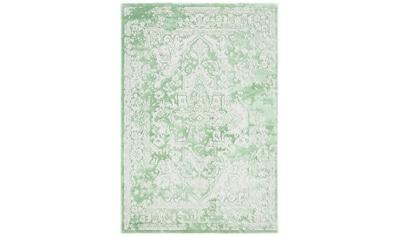 carpetfine Teppich »Select«, rechteckig, 8 mm Höhe, Vintage Look, Wohnzimmer kaufen
