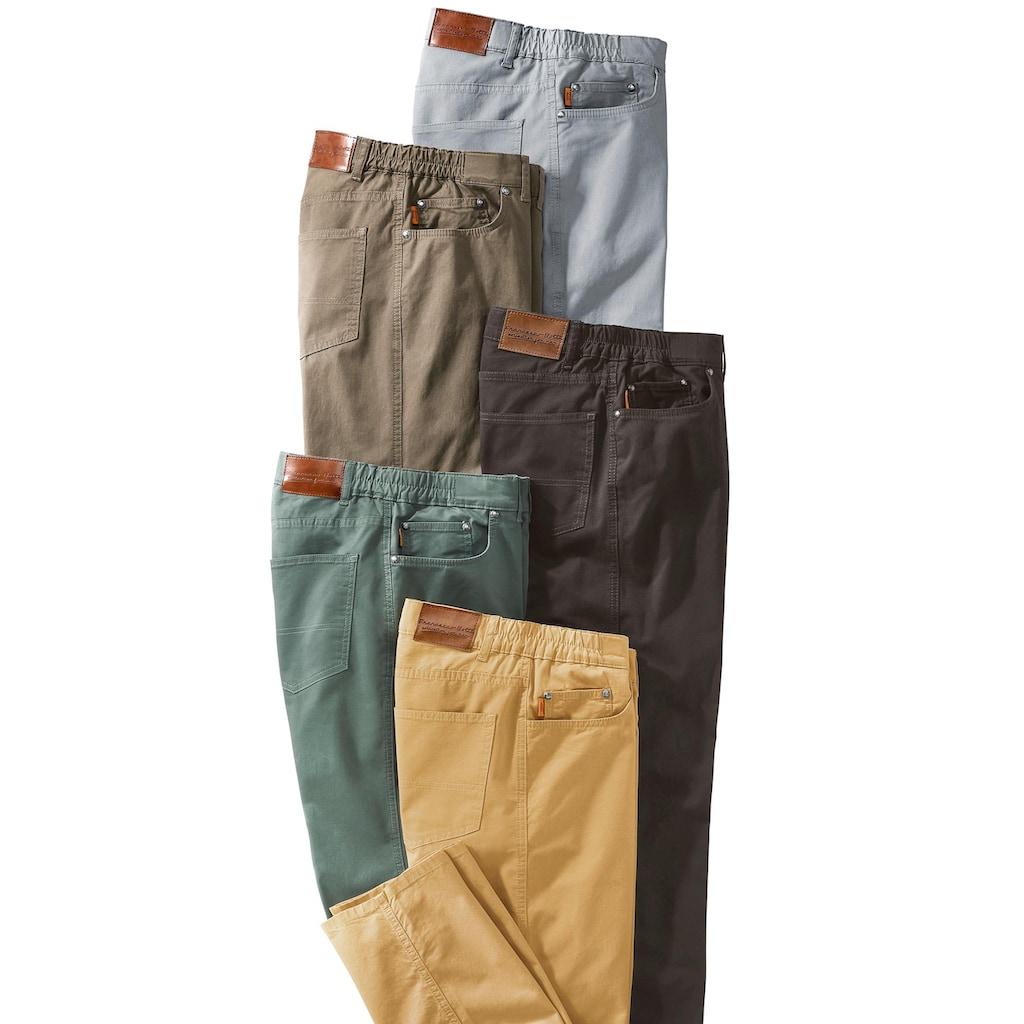 Classic 5-Pocket-Hose