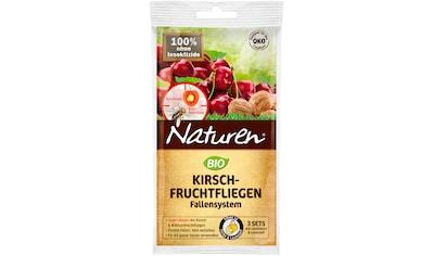 Scotts Naturen Pflanzenschutzmittel »NATUREN Bio Kirschfruchtfliegen Fallensystem«, 3 Stk. kaufen