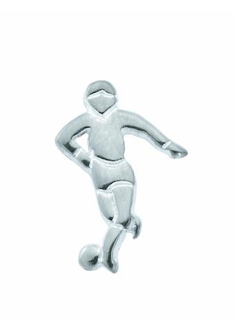 Adelia´s Paar Ohrhänger »925 Silber Ohrringe / Ohrstecker Fussballspieler« kaufen