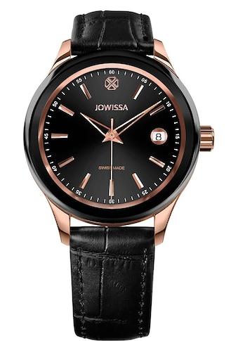 JOWISSA Quarzuhr »Tiro Swiss Made Watch« kaufen
