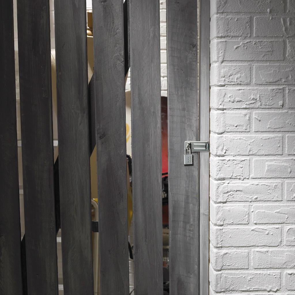 Master Lock Vorhängeschloss, Aluminium