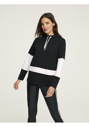 Sweatshirt mit Pailletten kaufen