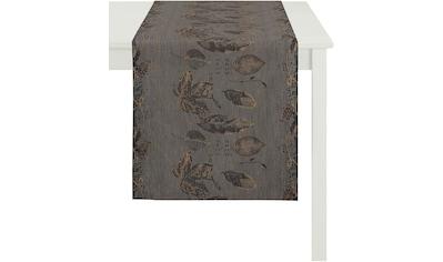 APELT Tischläufer »3302 INDIAN SUMMER«, (1 St.) kaufen