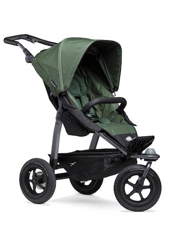 tfk Dreirad-Kinderwagen »Sportbuggy mono«, 34 kg kaufen
