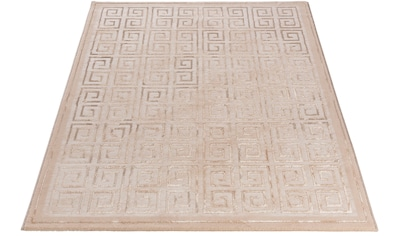 Teppich, »Lara 703«, Sehrazat, rechteckig, Höhe 10 mm, maschinell gewebt kaufen