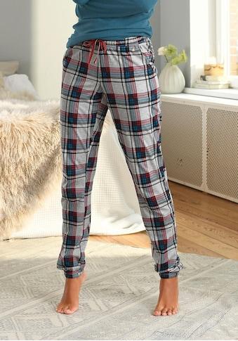 s.Oliver Bodywear Schlafhose kaufen