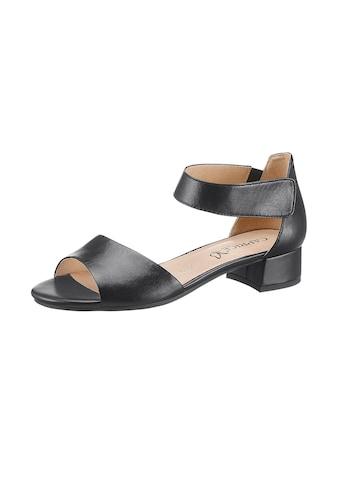 Caprice Sandalette mit onAIR - Sohle kaufen