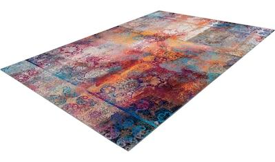 Orientteppich, »Galaxy 100«, Arte Espina, rechteckig, Höhe 6 mm, maschinell gewebt kaufen