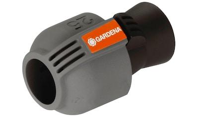 """GARDENA Verbinder »Sprinklersystem, 02761 - 20«, 25 mm x 3/4"""" - Innengewinde kaufen"""