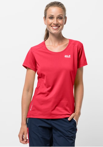 Jack Wolfskin T-Shirt »NARROWS T W« kaufen