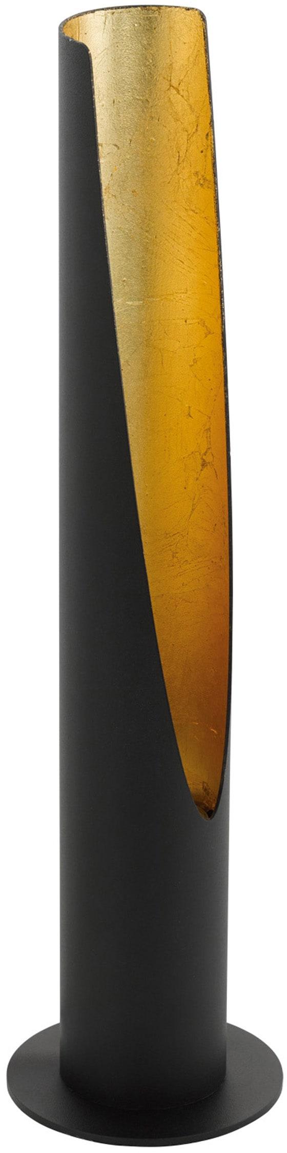 EGLO LED Tischleuchte BARBOTTO, LED-Board-GU10, Warmweiß