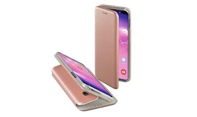 """Hama Booklet Hülle Tasche Samsung Galaxy S10+ »""""Curve"""" Schutzhülle Smartphone« kaufen"""