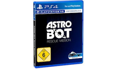 Astro Bot Rescue Mission VR PlayStation 4 kaufen