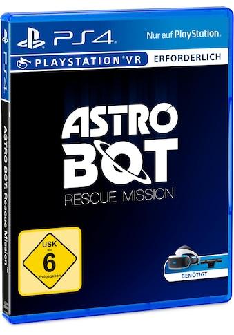 Astro Bot Rescue Mission VR PlayStation 4 kaufen