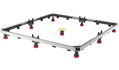 SCHULTE Montagewerkzeug »Einbaurahmen«, für quadratische/ rechteckige Duschwannen aus Sanitäracryl kaufen