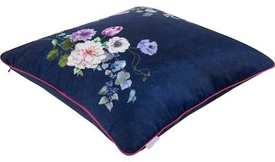Estella Kissenbezug »EUPHORIA«, (1 St., passend zur Bettwäsche EUPHORIA-passend zum... kaufen