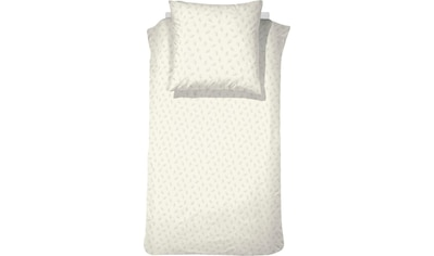 damai Bettwäsche »Whisper«, mit Muster kaufen