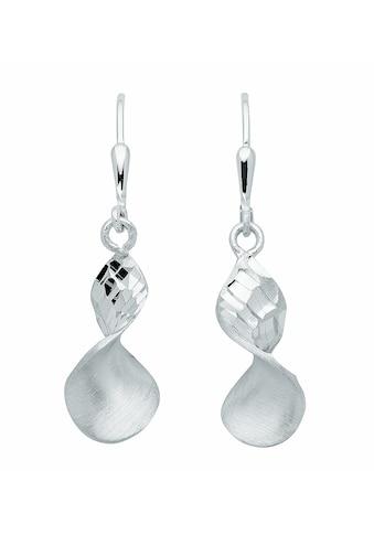 Adelia´s Paar Ohrhänger »925 Silber Ohrringe / Ohrhänger«, 925 Sterling Silber... kaufen