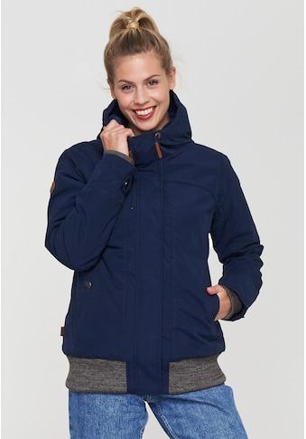 MAZINE Outdoorjacke »Charlotte Jacket« kaufen