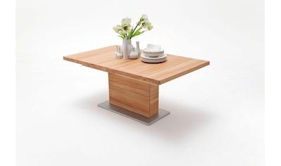 MCA furniture Esstisch »Corato A« kaufen