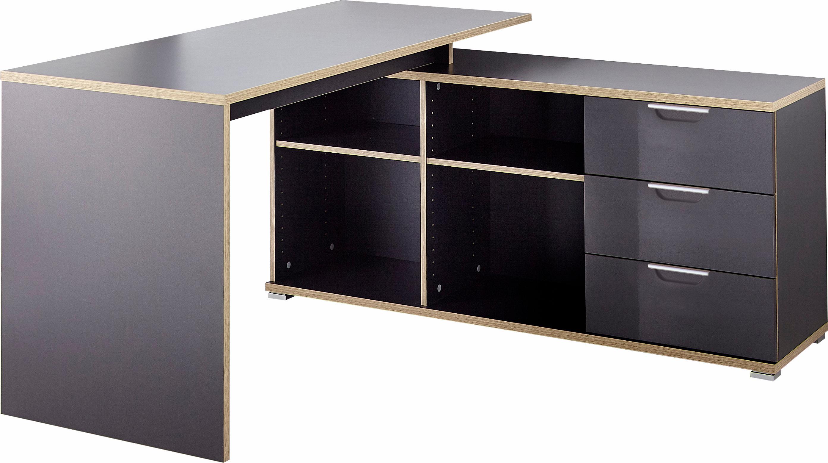 GERMANIA Schreibtisch 4081
