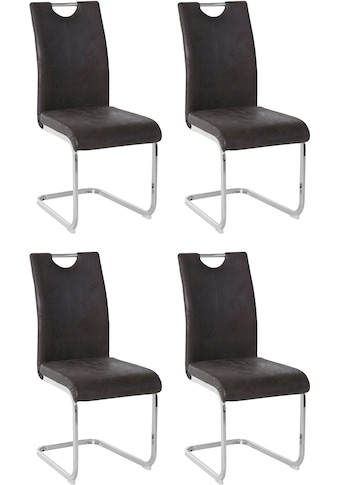 my home Stuhl »Vila«, (2 oder 4 Stück) kaufen