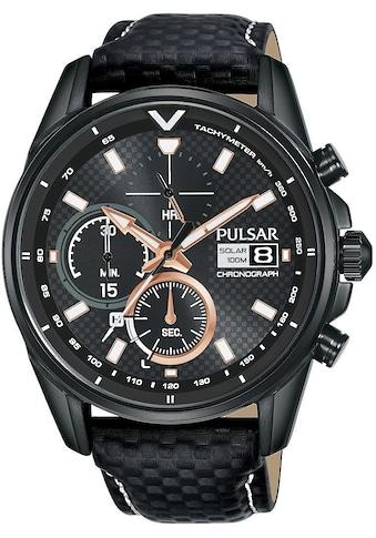 Pulsar Chronograph »Rally, PZ6033X1« kaufen