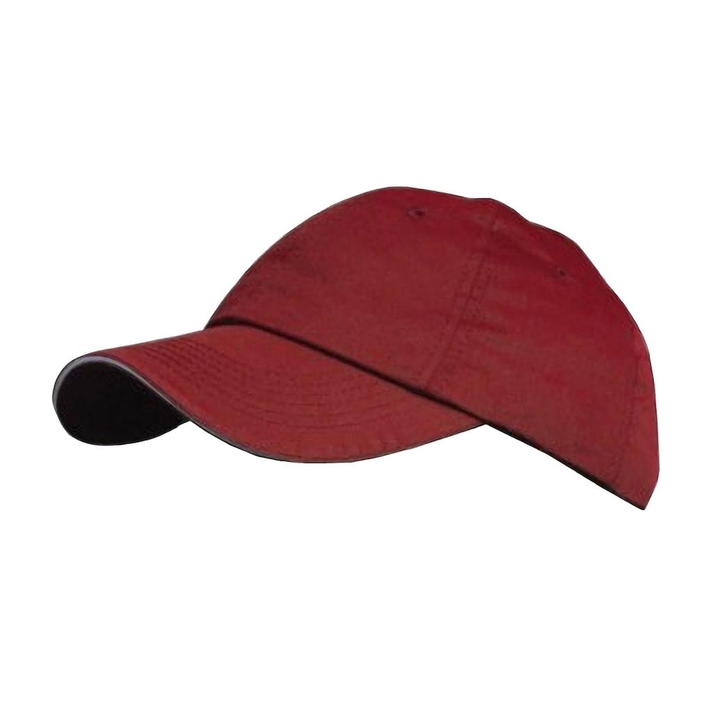 Result Baseball Cap »Premium Baseball Kappe, einfarbig (2 Stück/Packung)«