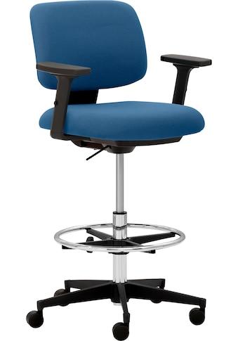 Mayer Sitzmöbel Schreibtischstuhl »myMUSIC«, Dynamisches Sitzen kaufen