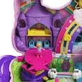 Mattel® Spielwelt »Polly Pocket Einhorn-Party«