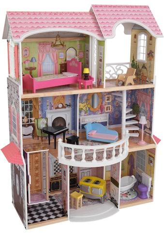 """KidKraft® Puppenhaus """"Magnolia Mansion"""" kaufen"""
