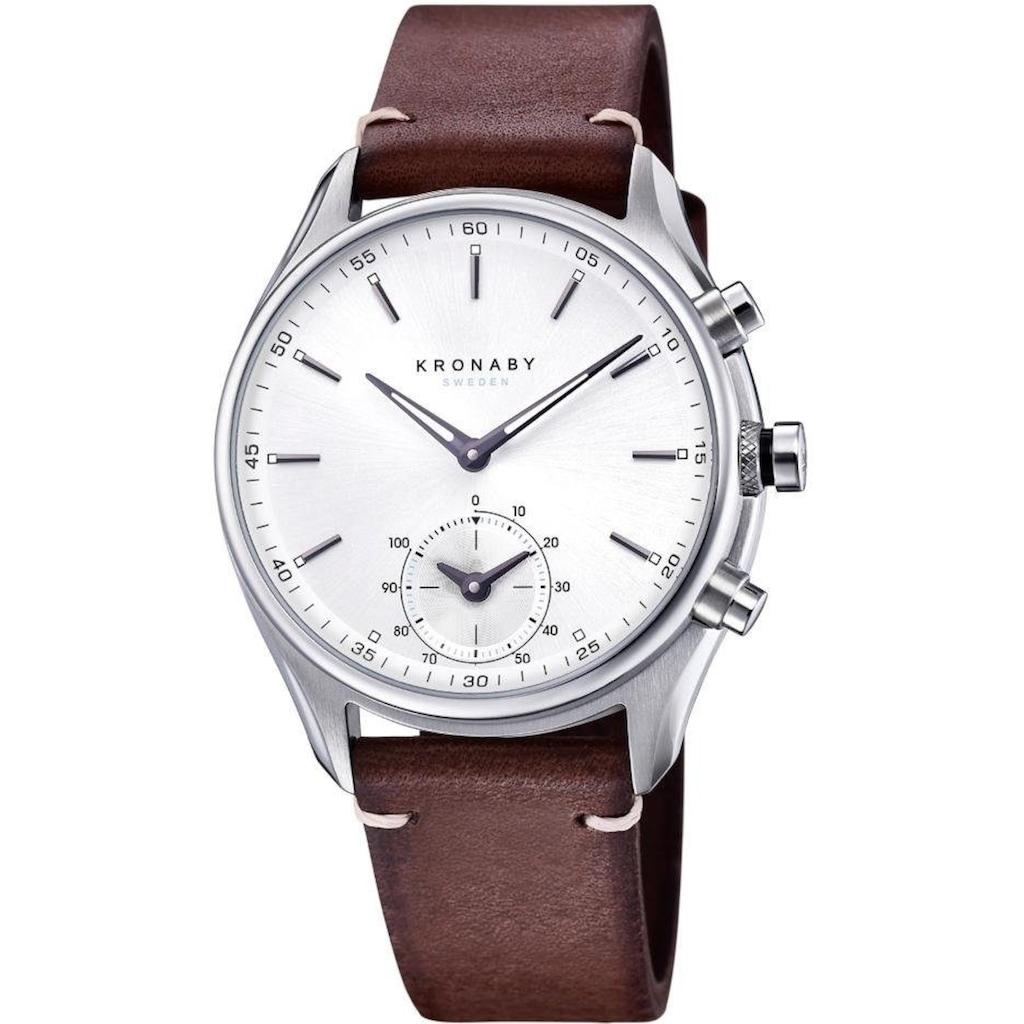 KRONABY Sekel, S0714/1 Smartwatch