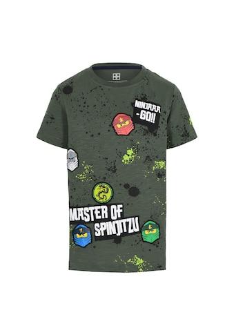 LEGO® Wear Kurzarmshirt »M - 22635« kaufen