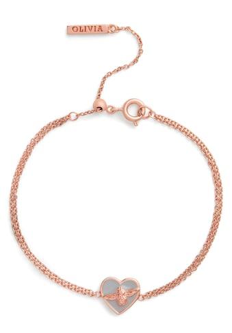 OLIVIA BURTON Armband »Love Bug, OBJLHB04« kaufen