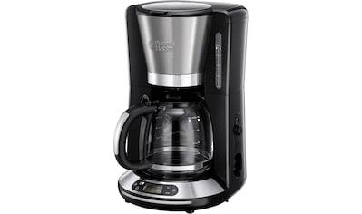RUSSELL HOBBS Filterkaffeemaschine Velocity 24050 - 56, Filter 1x4 kaufen