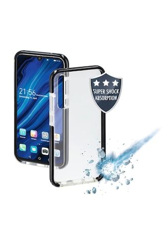 Hama Cover Case Handyhülle für Huawei P30 kaufen