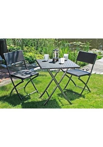 Garden Pleasure Gartenmöbelset »VENTANA« kaufen