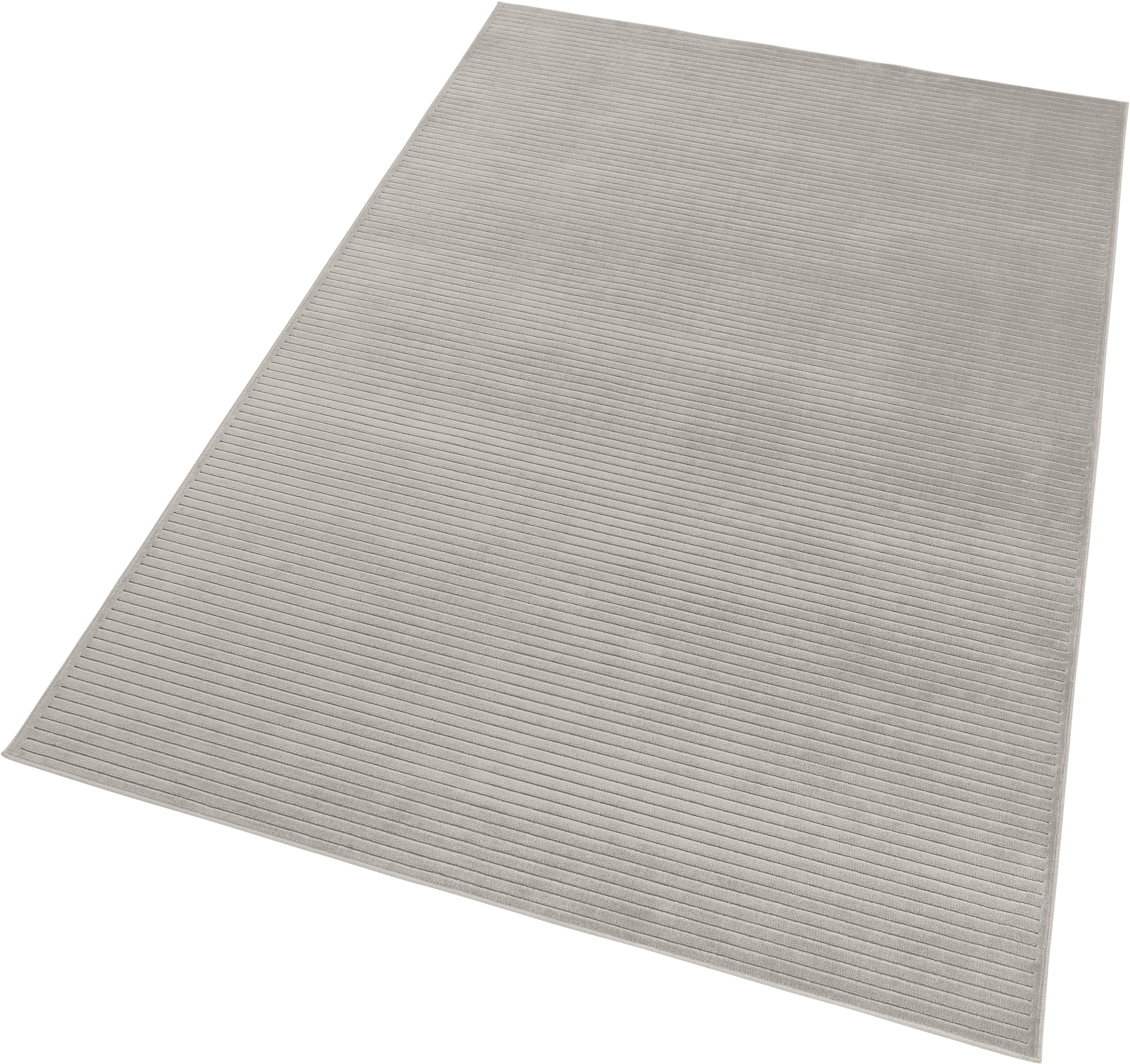 Teppich Hazel MINT RUGS rechteckig Höhe 4 mm maschinell gewebt