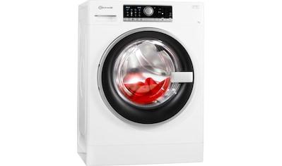 BAUKNECHT Waschmaschine WM Trend 724 ZEN kaufen