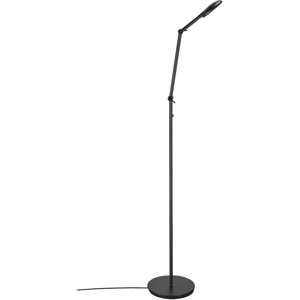 Nordlux LED Stehlampe »BEND«, LED-Modul, 5 Jahre Garantie auf die LED