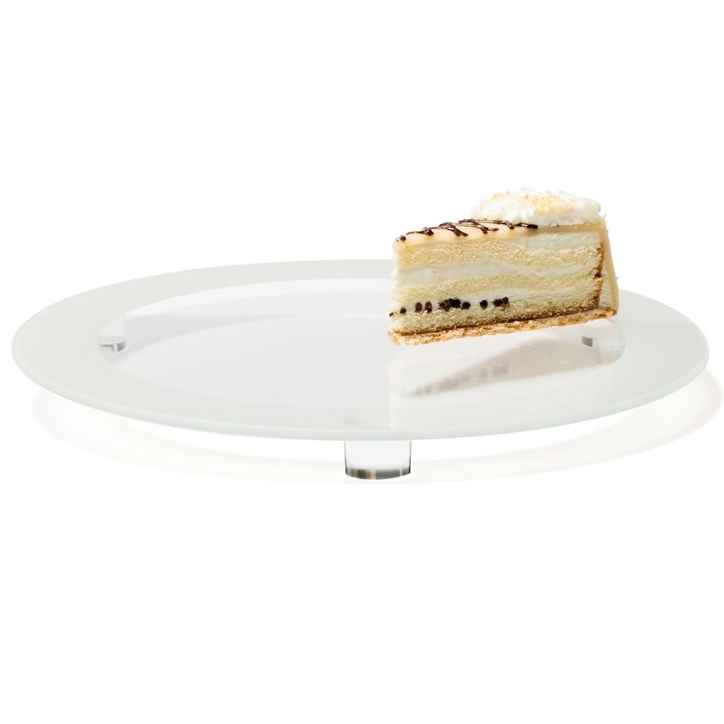 LEONARDO Tortenplatte »Spirit«, Ø 33 cm