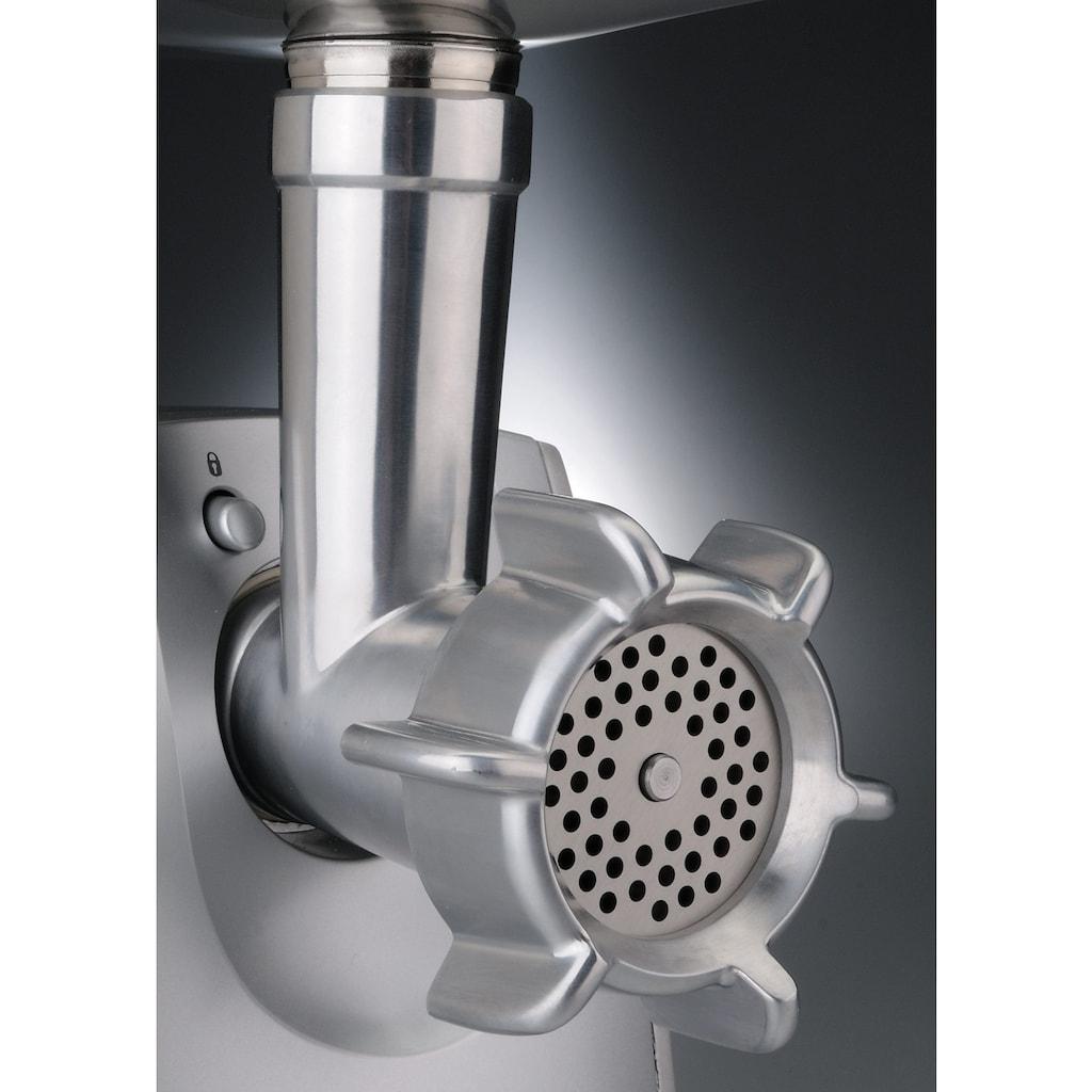 Gastroback Fleischwolf »Design Pro M 41408«, 600 W, Aluminiumdruckguss-Gehäuse