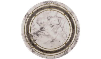 Teppich, »Noa 9266«, Carpet City, rund, Höhe 11 mm, maschinell gewebt kaufen