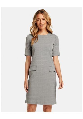GERRY WEBER Etuikleid »Kariertes Kleid« kaufen