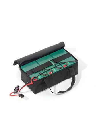 SXT Scooters »Bleiakku 36V 12Ah« Elektroroller - Akku Block 12000 mAh (36 V) kaufen
