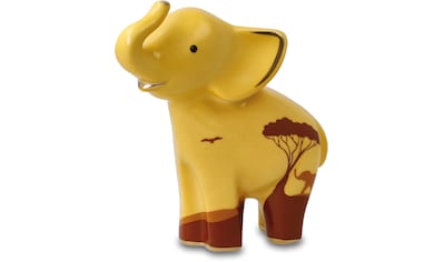 """Goebel Tierfigur »Figur Elephant de luxe - """"Enkesha""""« kaufen"""