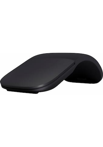 Microsoft »Arc« Maus (Bluetooth) kaufen