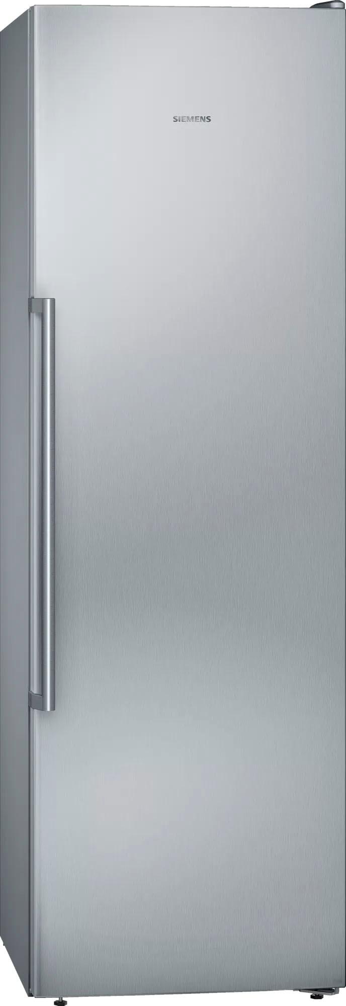 SIEMENS Gefrierschrank GS36NAEP, iQ500, 186 cm hoch, 60 cm breit