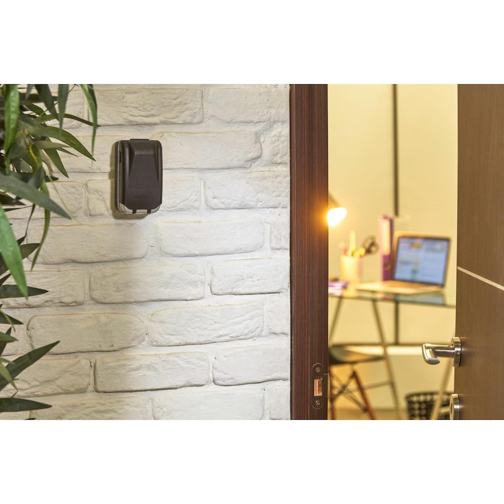 Master Lock Schlüsseltresor »Select Access«, mit beleuchteten Einstellrädern, Innenmaße B/T/H: 5,7x2,5x10,3 cm